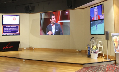 Indoor-led-video-wall